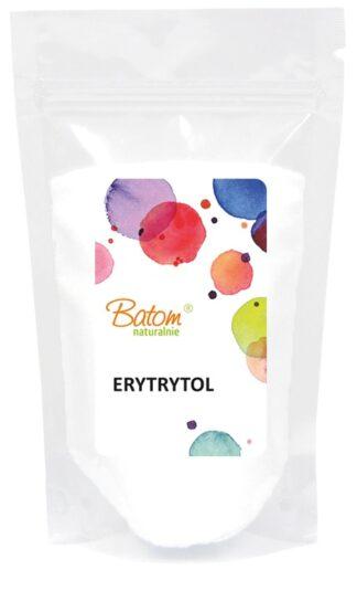 ERYTRYTOL 500 g - BATOM