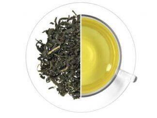 Herbata zielona Korea Joongjak Organic