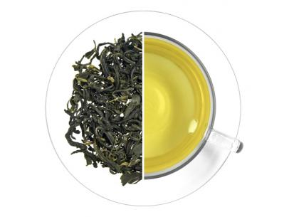Herbata zielona Korea Sejak Organic