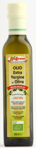 OLIWA Z OLIWEK EXTRA VIRGIN BIO 250 ml - LEVANTE
